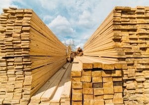 A Complete Guide Treated Lumber